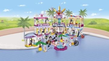 Lego Friends 41058 - Heartlake Einkaufszentrum - 23