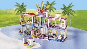 Lego Friends 41058 - Heartlake Einkaufszentrum - 24