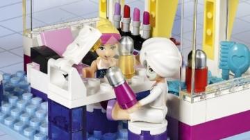 Lego Friends 41058 - Heartlake Einkaufszentrum - 25