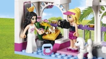 Lego Friends 41058 - Heartlake Einkaufszentrum - 26