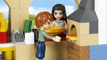 Lego Friends 41058 - Heartlake Einkaufszentrum - 27