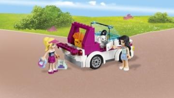 Lego Friends 41058 - Heartlake Einkaufszentrum - 28