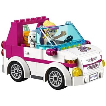 Lego Friends 41058 - Heartlake Einkaufszentrum - 4