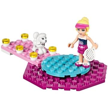 Lego Friends 41058 - Heartlake Einkaufszentrum - 5