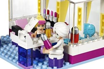 Lego Friends 41058 - Heartlake Einkaufszentrum - 6
