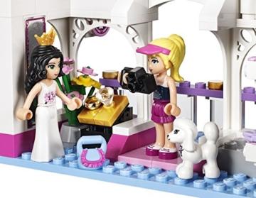 Lego Friends 41058 - Heartlake Einkaufszentrum - 7