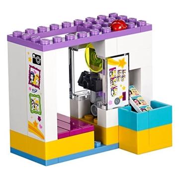 Lego Friends 41058 - Heartlake Einkaufszentrum - 8