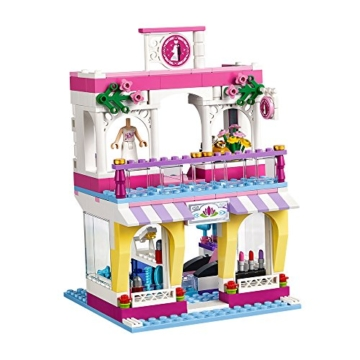 Lego Friends 41058 - Heartlake Einkaufszentrum - 9