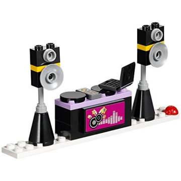 Lego Friends 41058 - Heartlake Einkaufszentrum - 10