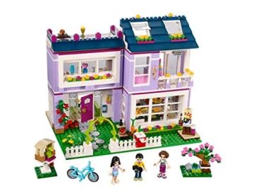 Lego Friends 41095 - Emma's Familienhaus - 2