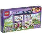Lego Friends 41095 - Emma's Familienhaus - 1