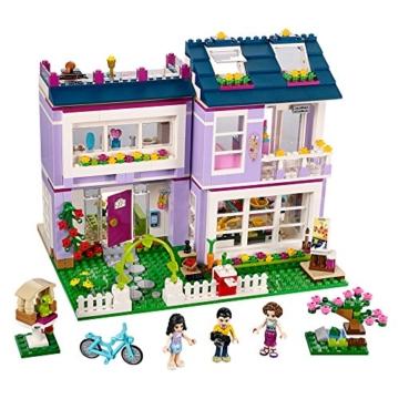 Lego Friends 41095 - Emma's Familienhaus - 3