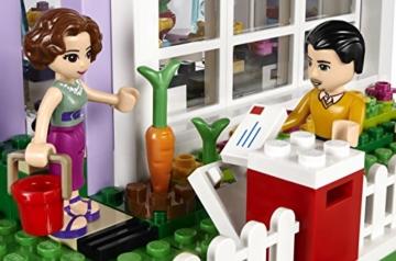 Lego Friends 41095 - Emma's Familienhaus - 7