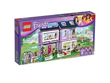 Lego Friends 41095 - Emma's Familienhaus - 8