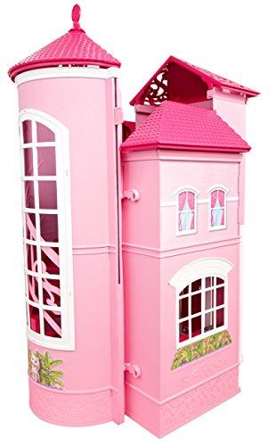 Mattel Barbie BJP34 - Traumhaus mit viel Zubehör - 3