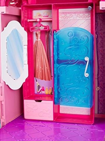Mattel Barbie BJP34 - Traumhaus mit viel Zubehör - 7
