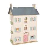 Le Toy Van Kirsche Tree Flur, Holz Puppenhäuser, Kinder Häuser, Puppenstuben
