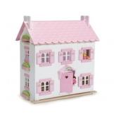 Le Toy Van Sophies Haus, Holz Puppenhäuser, Kinder Häuser, Puppenstuben