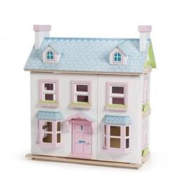 LeToy Van Mayberry Herrenhaus, Holz Puppenhäuser, Kinder Häuser, Holz Spielzeug