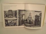 Traumhafte  Puppenstube um 1890 im altdeutschen Stil-  große Sammler Rarität