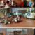 Altes Puppenhaus, Antik, Puppenstube, Puppenvilla, Puppen Unikat, Retro