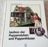 Lexikon der Puppenstuben und Puppenhäuser SEHR SELTEN - wie neu - ANSCHAUEN